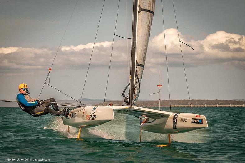 DNA-Performance-Sailing-Mischa_Heemskerk-Acat-Worlds-2018-foiling-catamaran-foiling-multihull