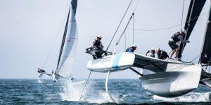 DNA-Performance-Sailing-TF10-foiling-multihull-trimaran-racing-Sail-Newport-Regatta-2019-ph-tf10-©paultodd-103_